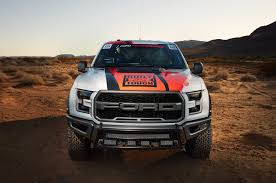 Ford Raptor Truck Accessories - 2017 ford f 150 raptor to go desert racing