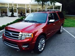 ford expedition king ranch 2015 ford expedition sports a new heart and a bit of soul first