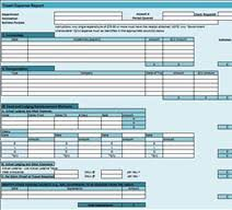 detailed travel expense form 2