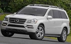 mercedes gl350 bluetec used 2010 mercedes gl class gl350 bluetec diesel review