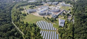 bouygues siege challenger rénovation énergétique du siège de bouygues
