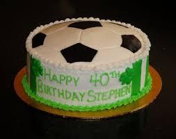 soccer cake ideas soccer birthday cake best 25 soccer birthday cakes ideas on