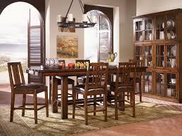 40 X 40 Dining Table A America Mesa Rustica 40