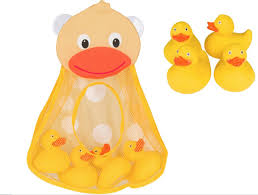 amazon com perfect gift momma duck gift set includes 4 adorable