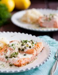 alsace cuisine recipes alsatian salmon goodie godmother a recipe and lifestyle