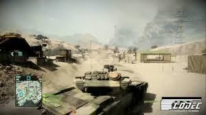 Battlefield Bad Company 2 Battlefield Bad Company 2 Vehicles Trailer Youtube