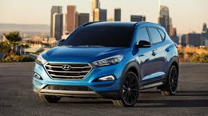 suv hyundai is hyundai planning a high performance tucson n suv