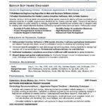 Software Developer Resume Sample remote software engineer resume sample computers and technology