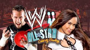 cm punk aj lee u0026 team wwe wrestle nerdist all star celebrity