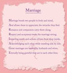 Wedding Quotes Poems 29 Best Marriage Images On Pinterest Words Thoughts And Happy