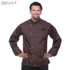 blouse cuisine blouse de cuisine personnalisée dako vestes personnalisées kelcom