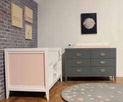 newport cottages casey crib kids furniture in los angeles