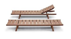 trend alert timber outdoor furniture completehome