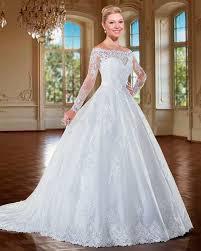 aliexpress com buy vestidos de novia 2015 long sleeve lace