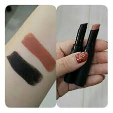 Lipstick Makeover Hi Matte makeover ultra hi matte lipstick 006 daftar harga terkini dan
