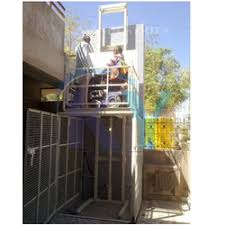 wheelchair lift patient lift manufacturer from ahmedabad