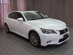 2016 used lexus gs 350 2013 used lexus gs 350 4dr sedan awd at north coast auto mall