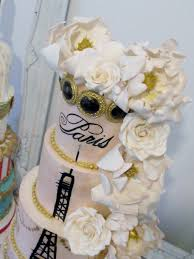 Cake Decorations At Home by Interior Design Awesome Paris Themed Cake Decorations Room Ideas