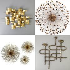 Home Decoration Pieces Sculpture Wall Decor Simple Decor Pieces Metal Filigree Fleur De