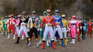 power rangers ranking 23 seasons den geek