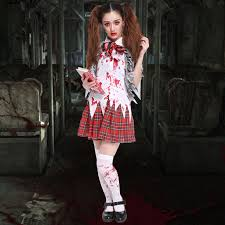 Zombie Halloween Costumes Adults Buy Wholesale Zombie Halloween Costumes Women