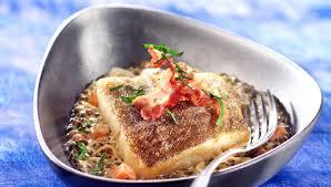 cuisiner de la morue 4 pavés de morue pescanova 500 g surgelé livré chez vous par