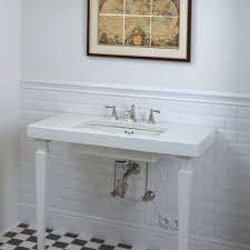 Bathroom Tile Border Ideas by Dado Rail Bathroom Google Search Bathroom Pinterest Dado