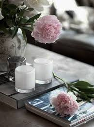 home decor with candles 30 ideas for summer decorating with beautiful flowers and candles