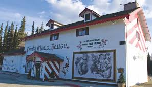 santa claus house north pole ak here there north pole alaska decatur magazine