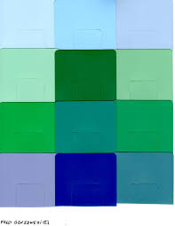 Blue Color Palette by Shades Of Green Color Palette Peeinn Com