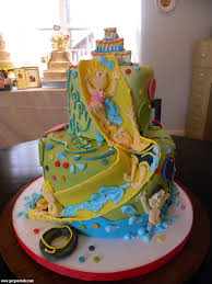 Best Birthday Cake Designs For Kids