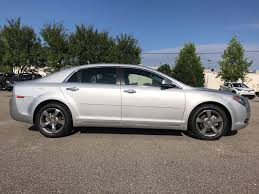 pre owned 2012 chevrolet malibu lt w 1lt 4dr car in tallahassee
