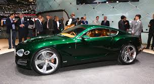 bentley exp speed 8 new exp 10 speed 6 concept hints at potential bentley sports car