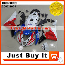 honda 600rr 2007 online get cheap honda cbr600rr race fairings aliexpress com