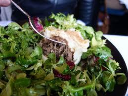 les cuisines fran軋ises 意思異思 北法美食 南特百年餐廳la cigale 生蠔與油封鴨