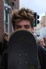 hairstyles for skate boarders 65 best s k a t e b o a r d images on pinterest black joseph