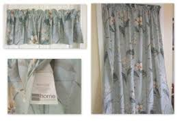 Jc Penneys Kitchen Curtains Jc Penney Curtains Ebay