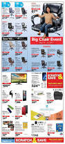 Staples Big Chair Event Staples Flyer May 17 To 30