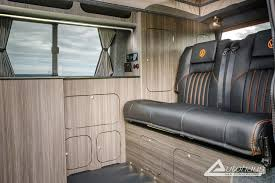 Camper Interiors Wide Variety Of Vw Campervan Interiors On Offer