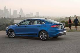 difference between ford fusion se and sel 2018 ford fusion sedan photos colors 360 views