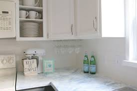 How To Faux Finish Kitchen Cabinets by Faux Marble Painted Countertops Hometalk