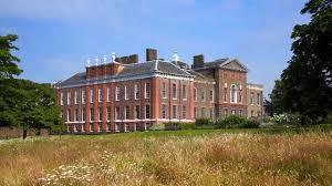 Where Is Kensington Palace Kensington Palace Sightseeing Visitlondon Com