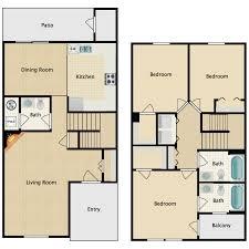 atlantic heights availability floor plans u0026 pricing