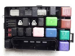 lexus sc430 usa 02 05 lexus sc430 engine fuse relay electrical block box junction