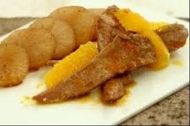 cours de cuisine 77 recette en vidéo aiguillettes de canard à l orange navet aux 5