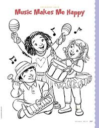 Coloring Page Friend October 2016 Fj7 Friend Happy Coloring Pages