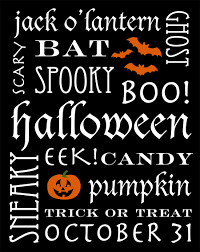 halloween frame craft halloween printables craft buds