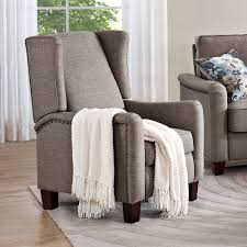 Oversized Reclining Chair Furniture Wingback Recliner Wing Back Recliner Oversize Recliner