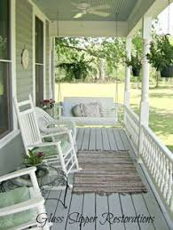 farm house porches 1900 farmhouse front porch transformation via http