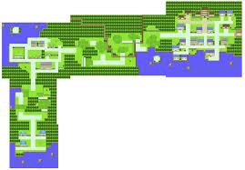 Sinnoh Map Hiuon Region Devamp By Gigatom On Deviantart